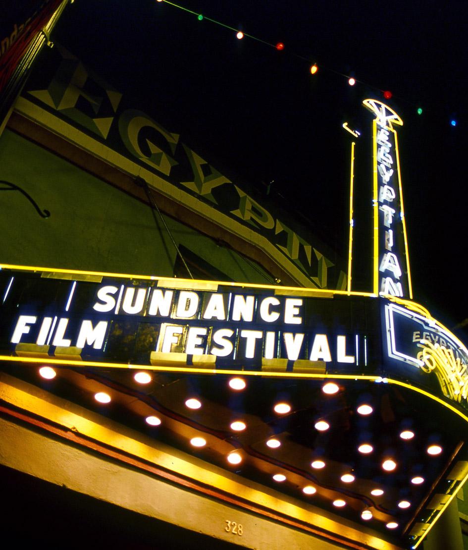 Sundance Film Festival, Park City