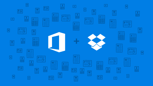 microsoft-Office-Dropbox