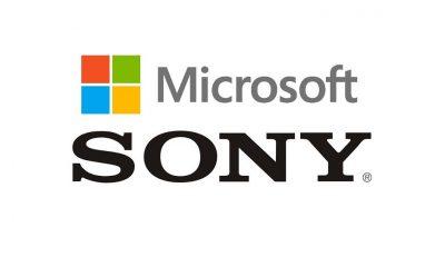 Alianza Sony Microsoft